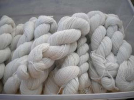 Alpaca Products for Sale - Lace Weight Yarn